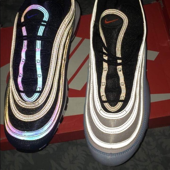 a532a3e5af Nike Shoes | Air Max 97 Obsidianlayer Cake | Poshmark